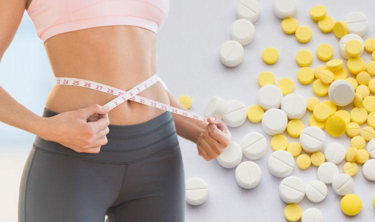 Как работят хранителните добавки за отслабване