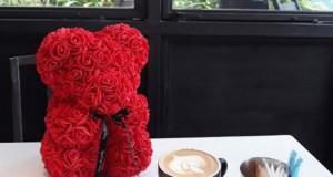 Какво е толкова специално в мечето от рози